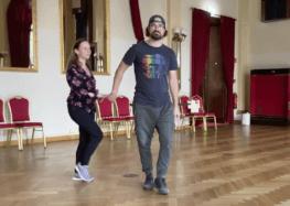 2. Linksfüßer Tanzfestival - Salsa Workshop