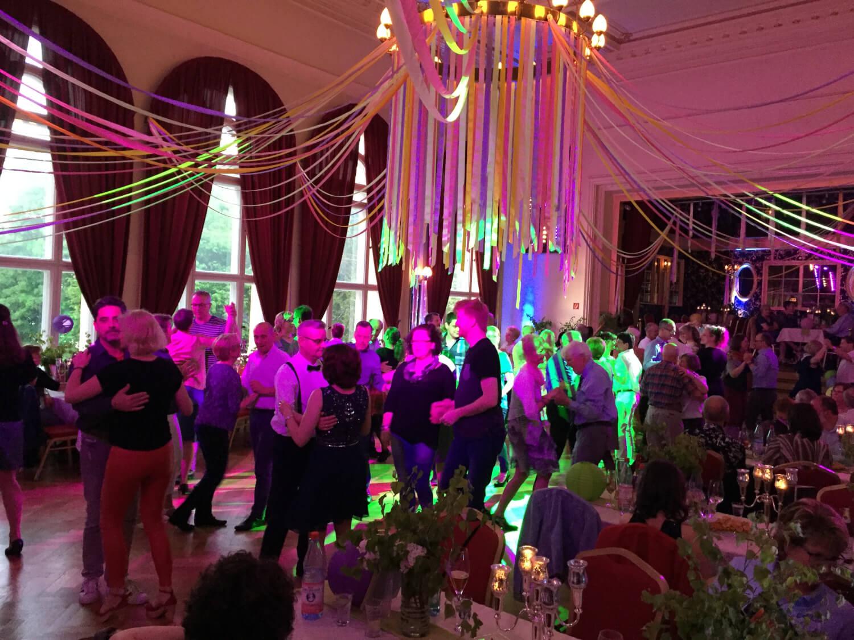 Tanz In Den Mai Potsdam