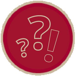 FAQ: Hast du noch Fragen?